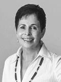Janet Morrison, The Agency - Sydney