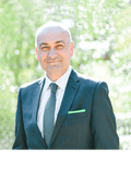 Jerry Dionisatos, Green Real Estate Agency - West Ryde