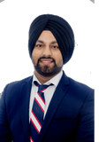 Adam Bindra, Barry Plant Real Estate - Tarneit