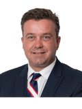 Keith Wilson, Barry Plant - Boronia
