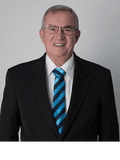 Bruce Slack-Smith, Harcourts Kingsberry  - Townsville