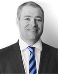 Andrew Gillespie, Harcourts - Mornington