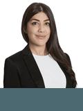 Nazanin Razavi,