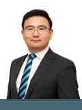 Cain Wang,