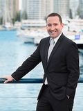 Josh Thomas, Ray White Prestige Gold Coast - Surfers Paradise