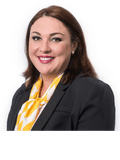 Rowena Gill, Ray White Logan City