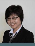 Agnes Namkung,