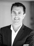 Ash Brown, One Agency Josh Fitzgerald - Orange