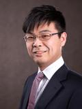 Raymond Zhang,