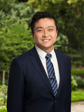 Chris Zhang, Lindellas Real Estate - Box Hill