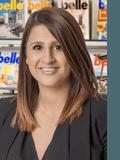 Monica Touma, Belle Property - Glebe