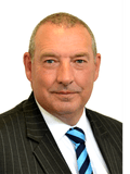 Roger Smith, Harcourts - South Coast