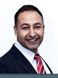 Majeed Azzimi, Tracy Roberts Real Estate - Wentworthville