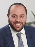 Joey Eckstein, Wilson Agents - ST KILDA