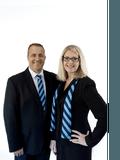 Jason and Linda Hulme, Harcourts - Advanced
