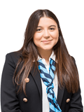 Danielle Albanese, Harcourts - Property People (RLA 60810)