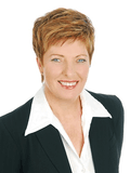 Bronwyn Hughes, Harcourts Solutions - MITCHELTON