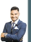 Andy Panjeta, 361 Degrees Real Estate Caroline Springs - CAROLINE SPRINGS
