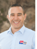 Joel Hudson, RealWay Property Consultants - Redcliffe