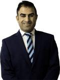 Ziggy Khoshkho, Harcourts Packham Property - RLA 270 735