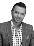 Michael Kazoullis,