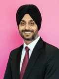 Harvinder Bedi, Waratah Estate Agents - Blacktown