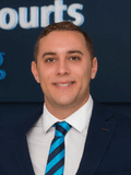 Alex Carter, Harcourts Living - CORNUBIA