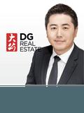 Justin Li, DG Real Estate - Adelaide (RLA 217293)
