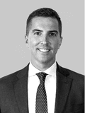 Scott Thornton, The Agency - North