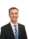 Robert Russell, Harcourts Solutions - MITCHELTON