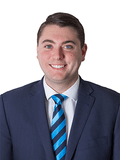 Tom Morgan, Harcourts - Pakenham