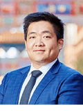 Leon Ma, CBRE City Sales - Melbourne