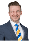 Shane O'Brien, YPA Estate Agents - Melton