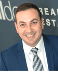 Don Gallicchio, Galldon Real Estate - Melbourne
