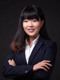 Nicole Huang,