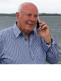 Rod Roberts, Keys Realty - Gold Coast