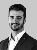 Michael Mandalidis, The Agency  - Property Management