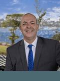 Joe Rizzo, PRB Real Estate - Five Dock