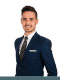 Tristan Cavarra, Dunsheas United Realty - Ingleburn