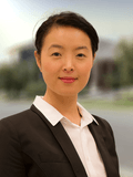 Isa Guo, MICM Real Estate - Point Cook