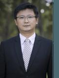 Julian Qin, JRW Property International - Glen Waverley