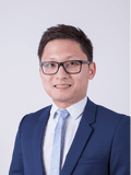 Cary HUANG, Matrix Global - Brisbane
