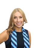 Tegan Zernike, Harcourts Solutions Inner City