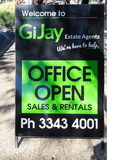 GiJay Estate Agents Rentals, GiJay Estate Agents -
