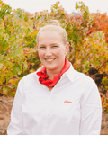 Heidi Giersch, Elders Real Estate - Barossa
