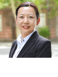 Jenny Liu, AIME Real Estate - Box Hill