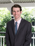 Justin Hagen, Calibre Real Estate  - Brisbane
