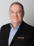 Jim Edwards, Blue Chip Real Estate - Burswood