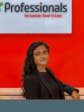 Roshani Selva,