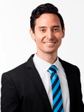 James Fulleylove, Harcourts - Coorparoo